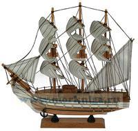 Модель корабля 34 см