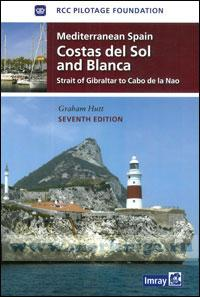 Mediterranean Spain - Costas del Sol and Blanca. 7-th edition