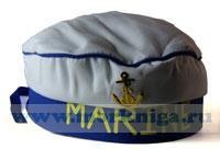 Бескозырка Marine