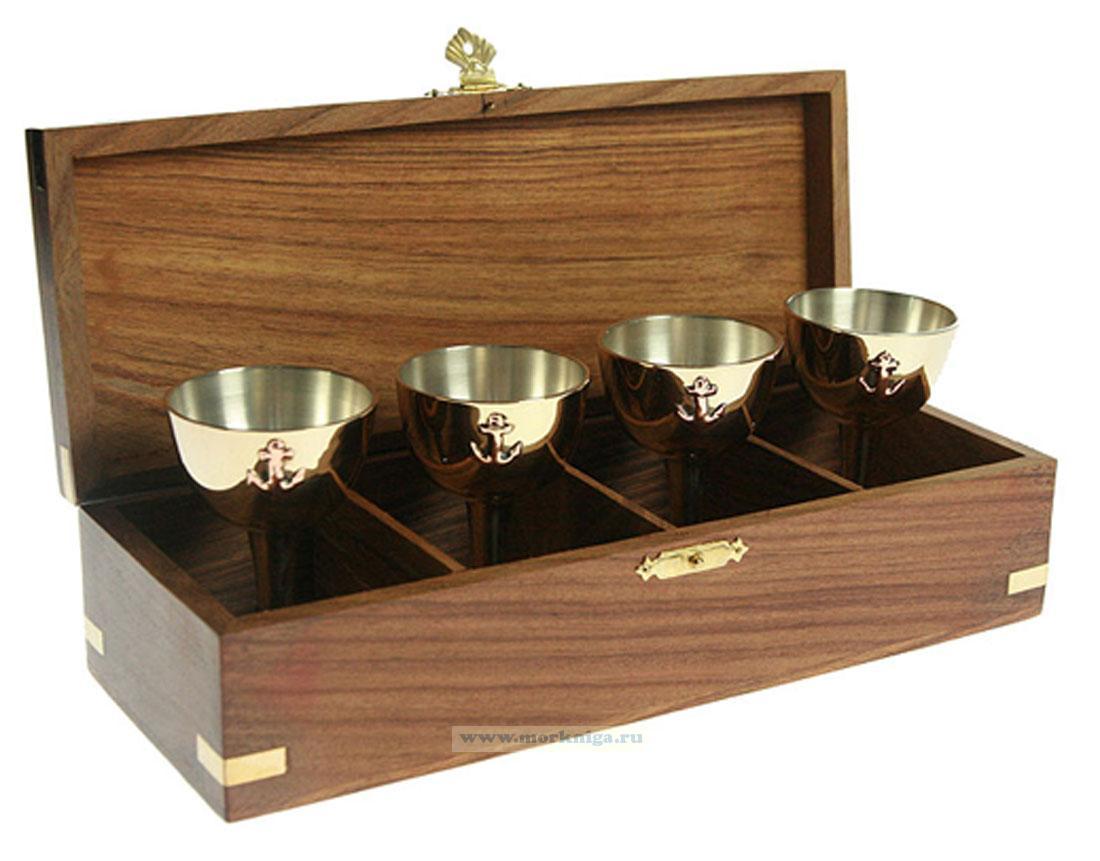 Набор сувенирный для крепких напитков