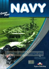 Navy. Book 1. Book 2. Book 3