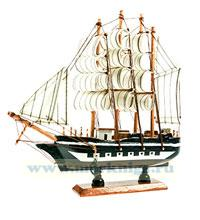 Модель корабля 24см