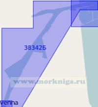 38342Б Гавань Порто-Корсини (Марина-ди-Равенна) и канал Равенна (Кандьяно)