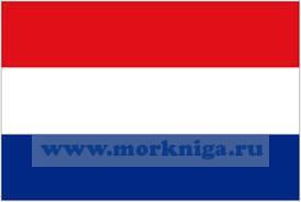 Флаг Нидерландов судовой