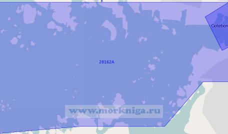 28162 Порт Гётеборг (Масштаб 1:10 000)
