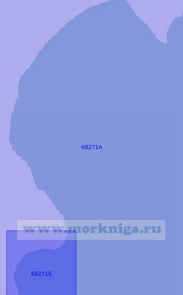 68271 Бухта Авача