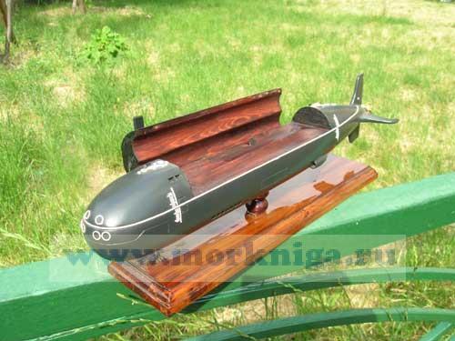пенал для лодки