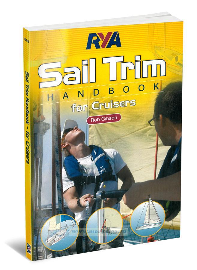 Sail Trim Handbook - for Cruisers