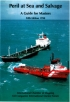 Peril at sea and salvage. Guide for masters. Опасности и спасение на море (fifth edition 1998)  OCIMF 1-85609-095-7