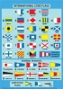 International Code Flags Card R.A. Dearn Anchorlight 9781906594039