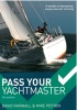 Pass Your Yachtmaster David Fairhall Adlard Coles Nautical 97807136757740