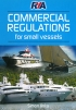 Commercial Regulations For Small Vessels Simon Jinks RYA 978-1-906435-71-4