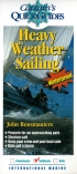 Capitan's quick guide: Heavy weather sailing John Rousmaniere  978-0-07-145221-4
