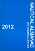 Nautical Almanac 2012 US. Version  Nautical Almanac Commercial Edition 978-0-9398-3798-4