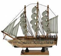 Модель корабля 24 см