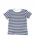 Пошить тельняшку-футболку детскую (2-3 года)
