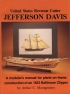 United States Revenue Cutter Jefferson Davis: A modeler's manual for plank-on-frame construction of an 1853 Baltimore Clipper Arthur C. Montgomery Bluejacket Shipcrafters