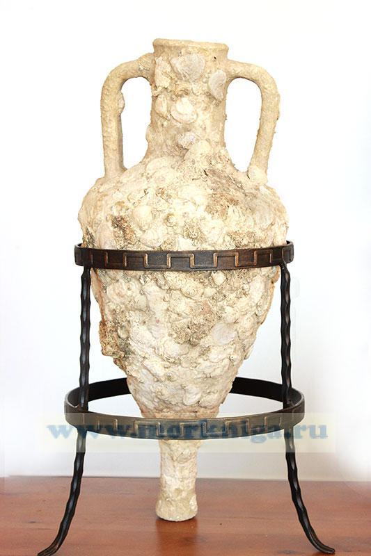 Древнегреческая амфора