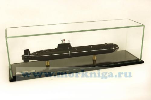 Модель Подводной лодки проекта 941