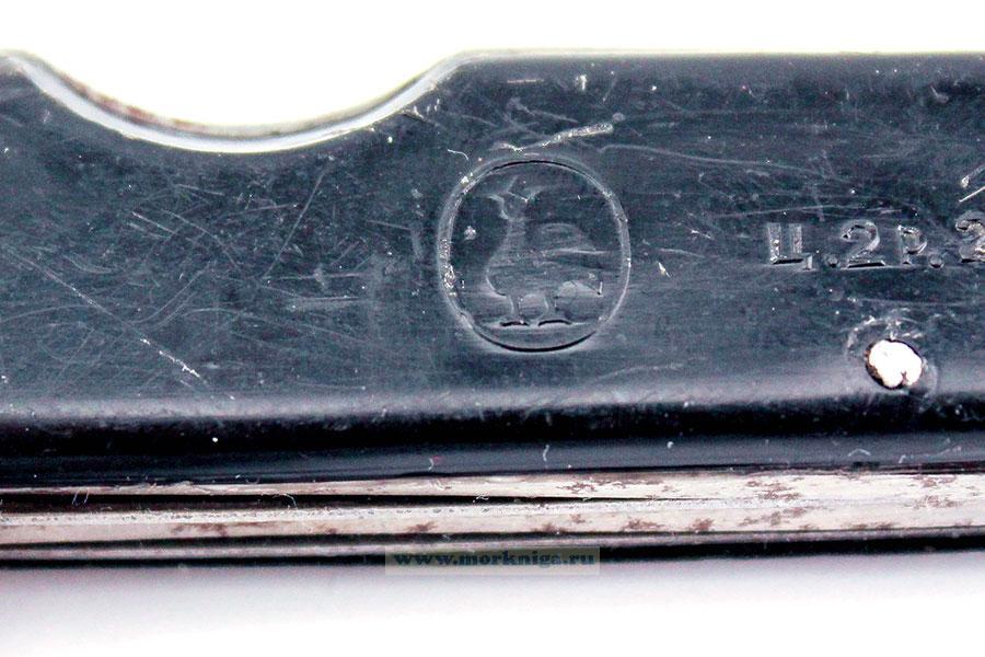 Нож боцманский малый