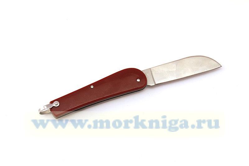 Нож такелажный