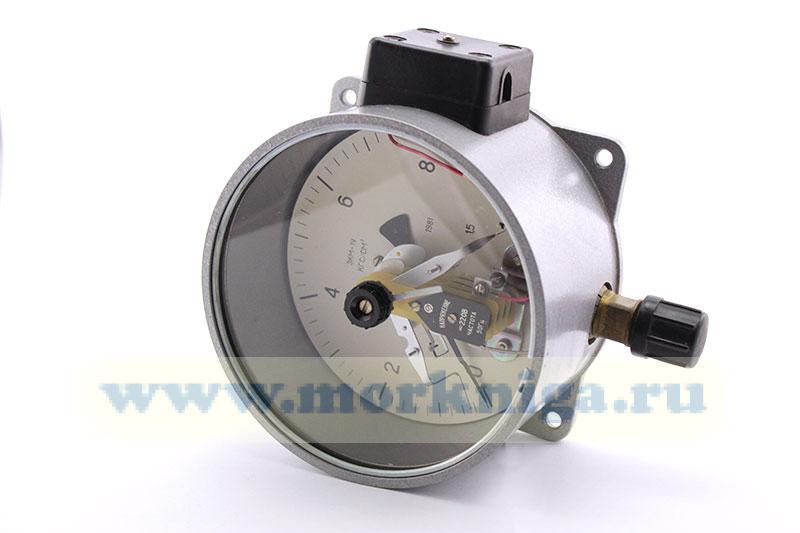Манометр электрический ЭКМ-1У