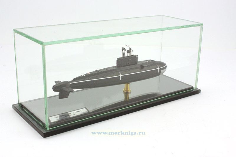Модель подводной лодки Б-871 Алроса