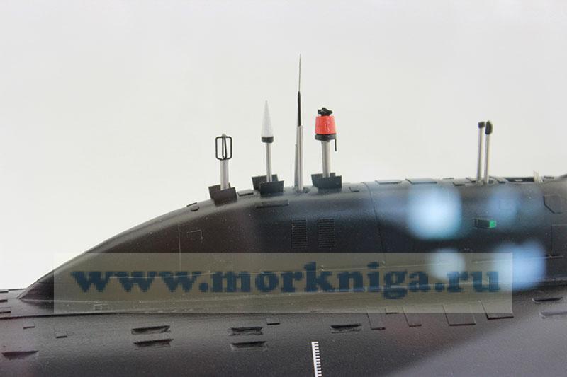 подводная лодка гепард экипаж