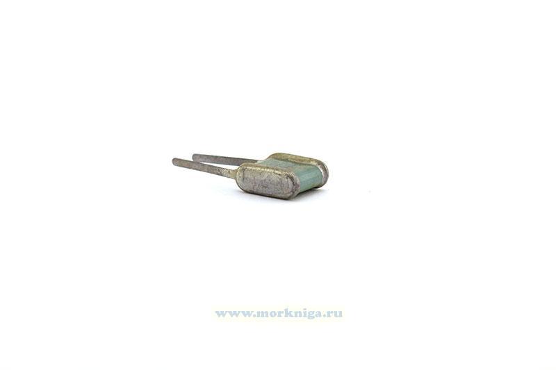 Конденсатор СГМ-4 250В 9100 пФ 10%