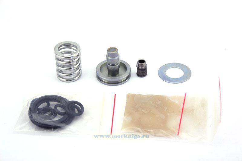 Набор ЗИП для ремонта редуктора аппаратов воздушно-дыхательных ABM-5, ABM-5 AM, АВМ-7, АВП-1
