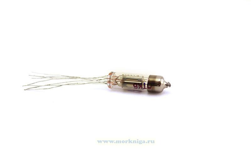 Лампа 6Н18Б-В