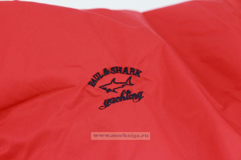 Ветровка PAUL&SHARK (Красная)