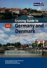 Cruising Guide to Germany and Denmark Яхтенный путеводитель по Германии и Дании