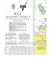 RYA Training Chart 4