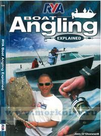 RYA Boat angling explained