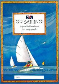 RYA Go Sailing!