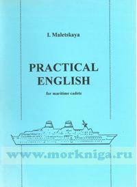 Practical english for maritime cadets