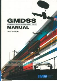 GMDSS manual (Global maritime distress and safety system) 13 edition