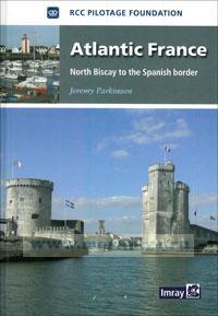 Atlantic France Атлантическое побережье Франции