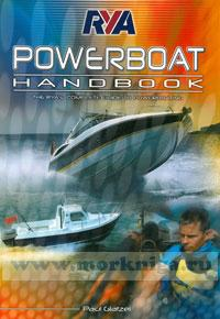 RYA Powerboat Handbook