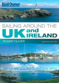 Sailing around the UK and Ireland