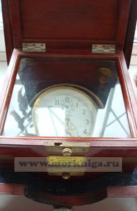 Хронометр (красное дерево)