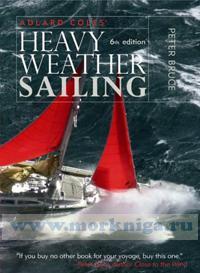 RYA Управление яхтой в штормовую погоду Heavy Weather Sailing