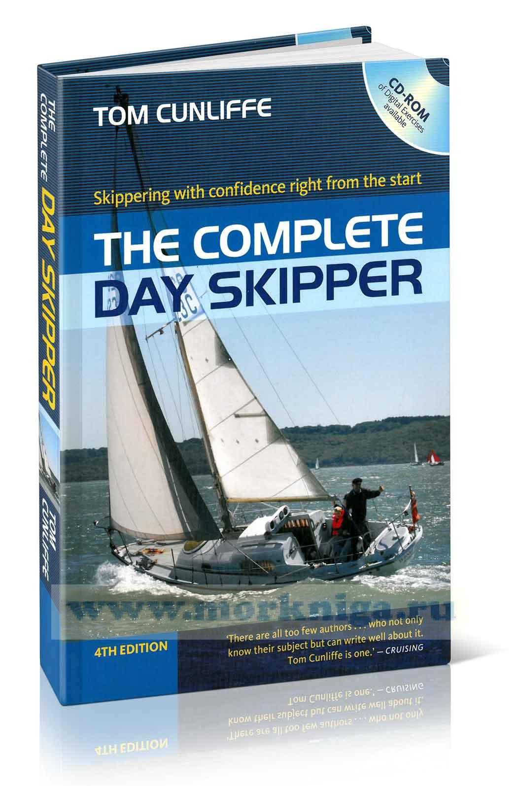 The Complete Day Skipper. 4th edition