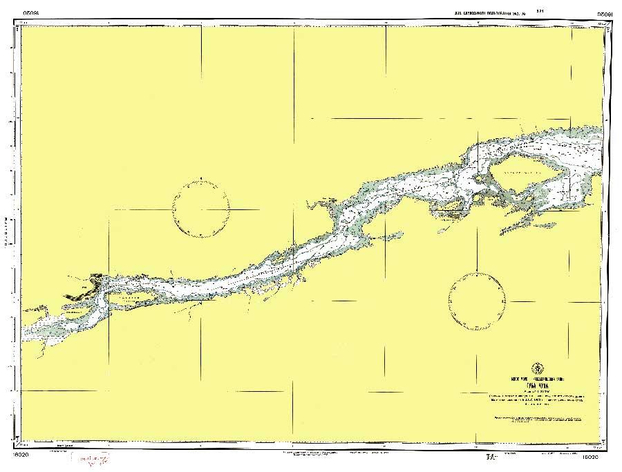 Морские планы