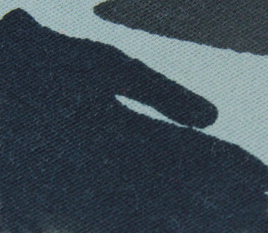Камуфляж серый