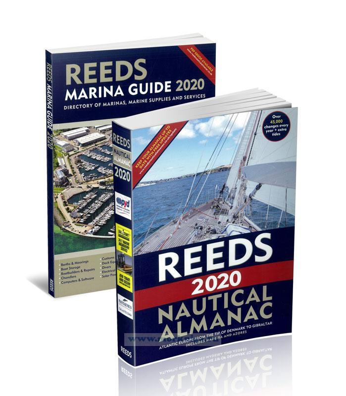 Reeds Nautical Almanac