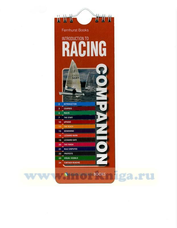 Racing Companion. Гоночный компаньон