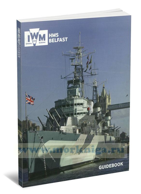 HMS Belfast Guidebook