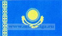 Флаг Казахстана (корабельное снабжение)